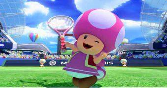 Immagini di Mario Tennis: Ultra Smash