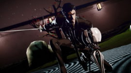 Killer Is Dead – Anteprima