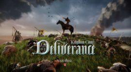 Kingdom Come: Deliverance – Anteprima