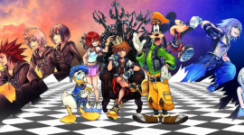 Kingdom Hearts: il tuffo nel cuore