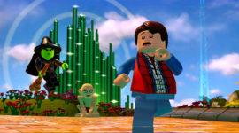 LEGO Dimensions – Anteprima