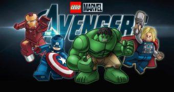 LEGO Marvel's Avengers – Trailer di Lancio Ufficiale