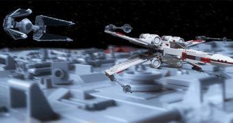 LEGO: Star Wars Il Risveglio della Forza – I dogfight Trailer Ufficiale