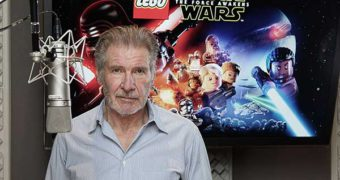 LEGO Star Wars: Il risveglio della Forza – Han Solo e Chewie