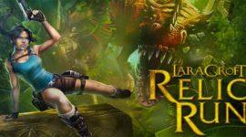 Lara Croft: Relic Run a quota 10 milioni