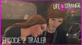 Life is Strange: Before The Storm in arrivo una Vinyl Edition e una Limited Edition