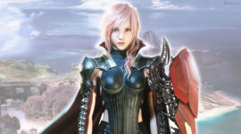 Lightning Returns: Final Fantasy XIII – Provato