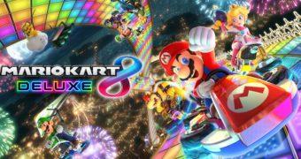 Nintendo festeggia il Mario Day domani