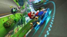 Mario Kart 8 – Provato