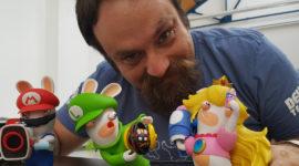 Mario + Rabbids Kingdom Battle: Intervista a Davide Soliani