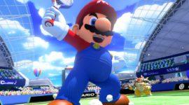 Mario Tennis Ultra Smash –  Provato