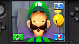 Mario e Luigi: Dream Team Bros. – Anteprima