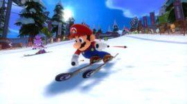 Mario e Sonic ai Giochi Olimpici Invernali di Soichi 2014 – Provato