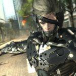 Metal Gear Rising – Provato