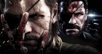 Metal Gear Solid V: The Definitive Experience l'11 ottobre?