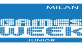 Milan Games Week Junior: tante avventure attendono genitori e figli