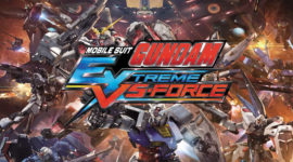 Mobile Suite Gundam: Extreme vs Force