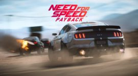 Need For Speed Payback: EA chiede scusa per il pay to win
