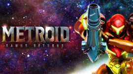 Nintendo Direct Gamescom – Metroid: Samus Returns