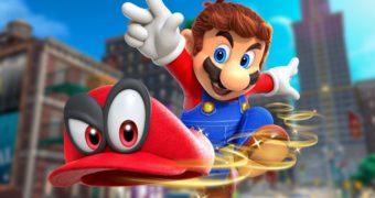Nintendo Direct Gamescom: Super Mario Odyssey