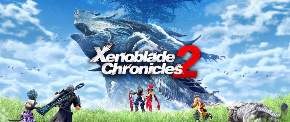 Nintendo Direct Gamescom: Xenoblade Chronicles 2
