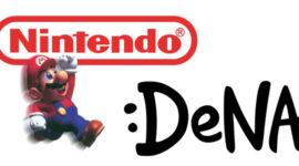Nintendo e DeNA insieme per oltre 5 titoli