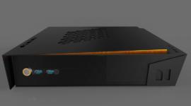 Novatio: Una console con Linux nel cuore