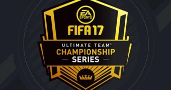 Programma per le FIFA 17 Ultimate Team Championship Series