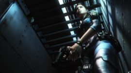 Resident Evil Revelations HD – Hands On