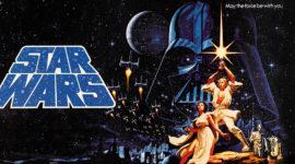 Retro Weekand: Star Wars – NES
