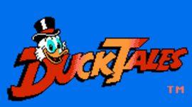 Retro Weekend: DuckTales