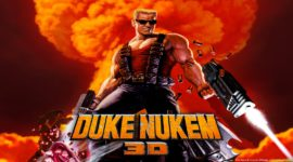 Retro Weekend: Duke Nukem 3D