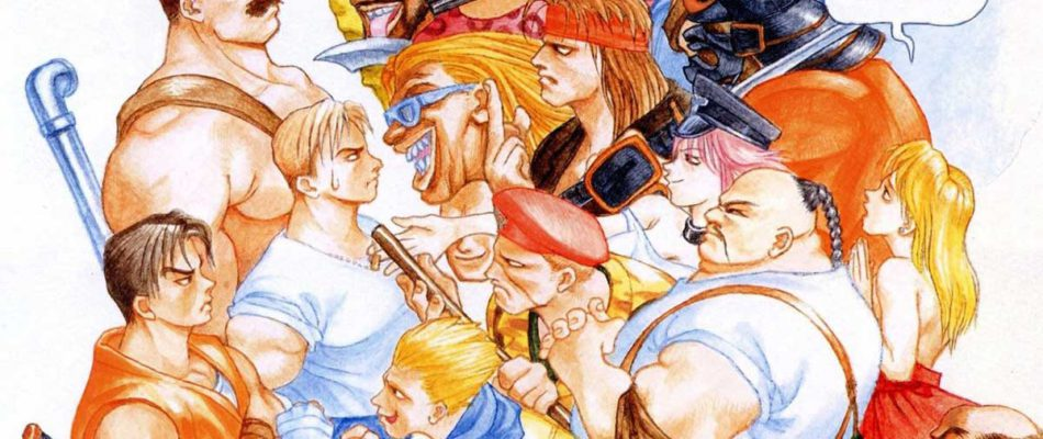 Retro Weekend: Final Fight