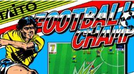 Retro Weekend: Football Champ