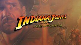 Retro Weekend: Indiana Jones and The Fate of Atlantis