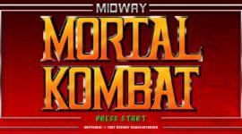 Retro Weekend: Mortal Kombat