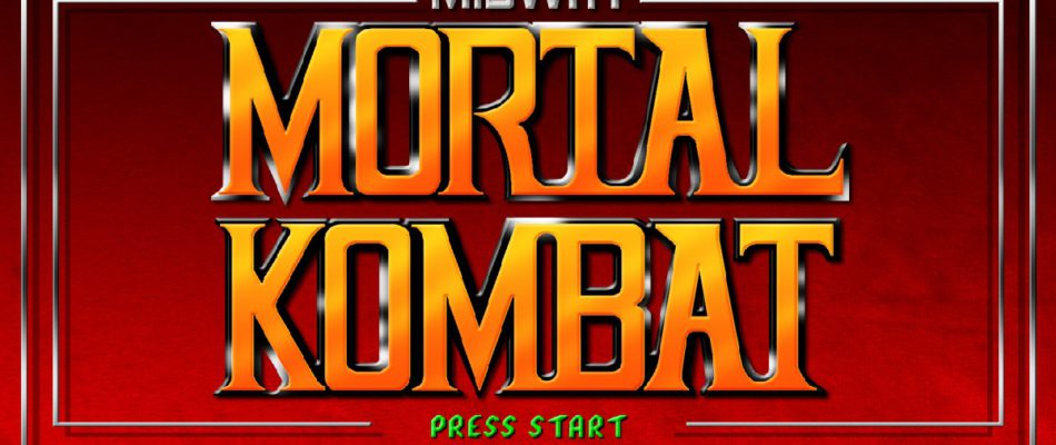 Retro Weekend: Mortal Kombat