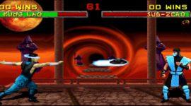 Retro Weekend: Mortal Kombat 2