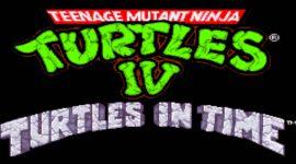 Retro Weekend: TMNT IV: Turtles in Time