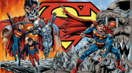 Retro Weekend: The Death and Return of Superman
