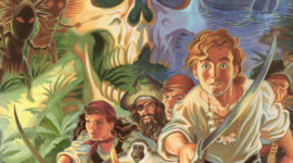 Retro Weekend: The Secret of Monkey Island