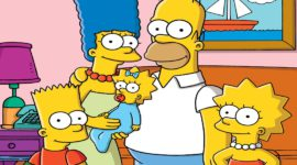 Retro Weekend: The Simpsons Arcade Game