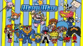 Retro Weekend: Wario War Inc. – Mega Microgames