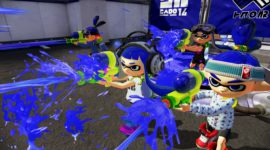 SPLATOON – L'anteprima di Gamesnote.it