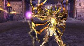 Saint Seiya: Soldier's Soul – Anteprima