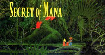 Secret of Mana: niente Switch