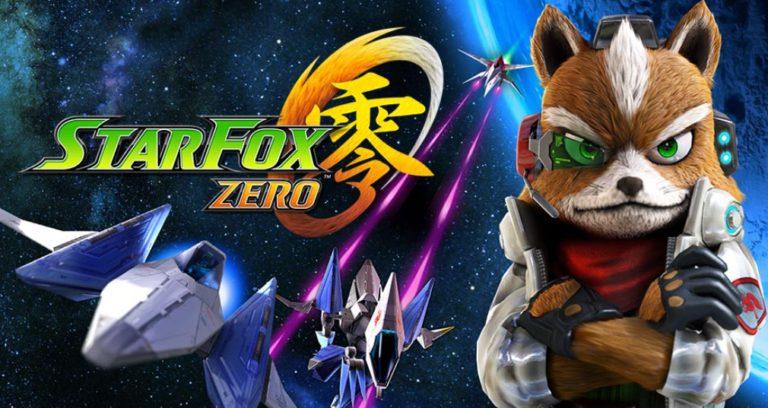 Star Fox Zero – Anteprima