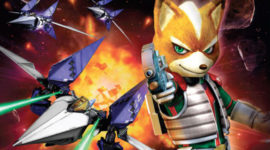 Star Fox Zero – Provato
