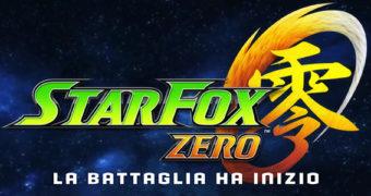 Star Fox Zero vende male in Giappone