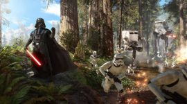Star Wars: Battlefront impressioni Beta